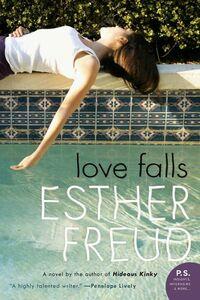 Foto Cover di Love Falls, Ebook inglese di Esther Freud, edito da HarperCollins