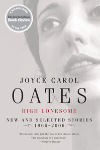 Foto Cover di High Lonesome, Ebook inglese di Joyce Carol Oates, edito da HarperCollins