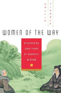 Foto Cover di Women of the Way, Ebook inglese di Sallie Tisdale, edito da HarperCollins