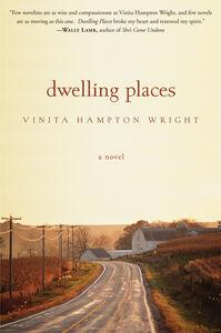 Foto Cover di Dwelling Places, Ebook inglese di Vinita Hampton Wright, edito da HarperCollins