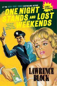 Foto Cover di One Night Stands and Lost Weekends, Ebook inglese di Lawrence Block, edito da HarperCollins