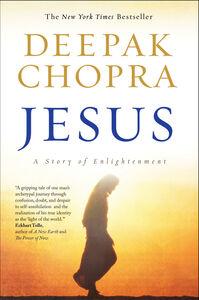 Foto Cover di Jesus, Ebook inglese di Deepak Chopra, edito da HarperCollins