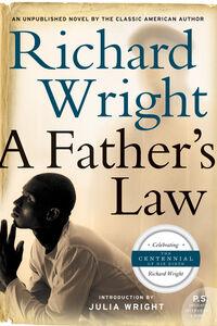 Foto Cover di A Father's Law, Ebook inglese di Richard Wright, edito da HarperCollins