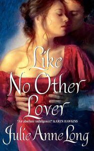 Foto Cover di Like No Other Lover, Ebook inglese di Julie Anne Long, edito da HarperCollins