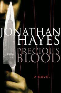 Foto Cover di Precious Blood, Ebook inglese di Jonathan Hayes, edito da HarperCollins