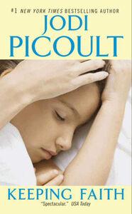 Foto Cover di Keeping Faith, Ebook inglese di Jodi Picoult, edito da HarperCollins