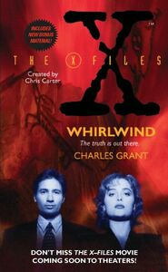 Foto Cover di Whirlwind, Ebook inglese di Charles Grant, edito da HarperCollins
