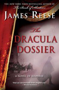 Foto Cover di The Dracula Dossier, Ebook inglese di James Reese, edito da HarperCollins