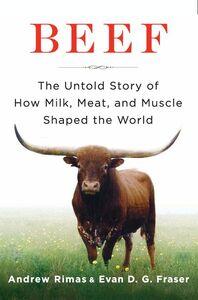 Foto Cover di Beef, Ebook inglese di Dr. Evan Fraser,Andrew Rimas, edito da HarperCollins