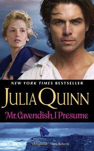 Foto Cover di Mr. Cavendish, I Presume, Ebook inglese di Julia Quinn, edito da HarperCollins