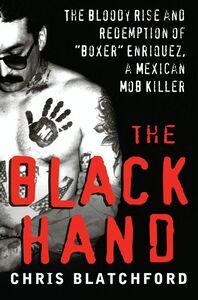 Foto Cover di The Black Hand, Ebook inglese di Chris Blatchford, edito da HarperCollins