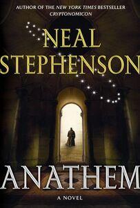 Foto Cover di Anathem, Ebook inglese di Neal Stephenson, edito da HarperCollins