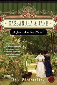 Foto Cover di Cassandra and Jane, Ebook inglese di Jill Pitkeathley, edito da HarperCollins