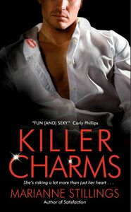 Foto Cover di Killer Charms, Ebook inglese di Marianne Stillings, edito da HarperCollins