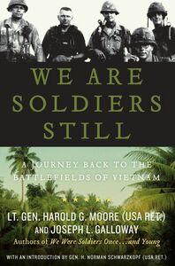 Foto Cover di We Are Soldiers Still, Ebook inglese di Harold G. Moore,Joseph L. Galloway, edito da HarperCollins