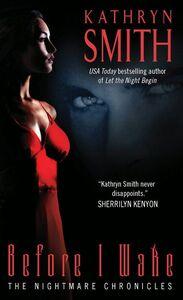 Foto Cover di Before I Wake, Ebook inglese di Kathryn Smith, edito da HarperCollins