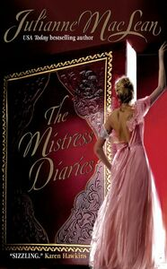 Foto Cover di The Mistress Diaries, Ebook inglese di Julianne MacLean, edito da HarperCollins