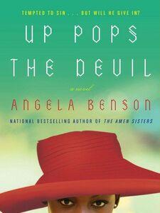 Foto Cover di Up Pops the Devil, Ebook inglese di Angela Benson, edito da HarperCollins