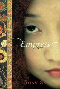 Foto Cover di Empress, Ebook inglese di Shan Sa, edito da HarperCollins
