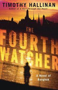 Foto Cover di The Fourth Watcher, Ebook inglese di Timothy Hallinan, edito da HarperCollins
