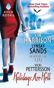 Foto Cover di Holidays Are Hell, Ebook inglese di AA.VV edito da HarperCollins