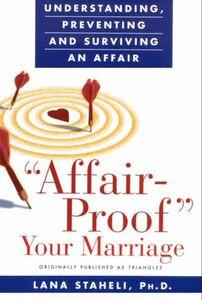 Foto Cover di Affair-Proof Your Marriage, Ebook inglese di Lana Staheli, edito da HarperCollins