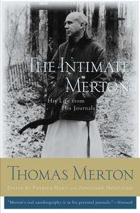 Foto Cover di The Intimate Merton, Ebook inglese di Thomas Merton, edito da HarperCollins