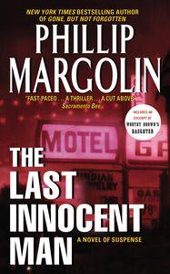 Foto Cover di The Last Innocent Man, Ebook inglese di Phillip Margolin, edito da HarperCollins