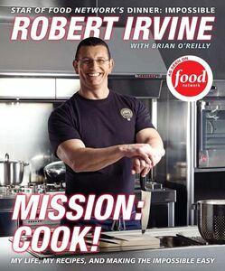 Foto Cover di Mission: Cook!, Ebook inglese di AA.VV edito da HarperCollins