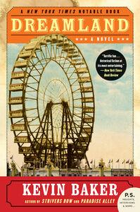 Foto Cover di Dreamland, Ebook inglese di Kevin Baker, edito da HarperCollins
