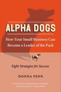 Foto Cover di Alpha Dogs, Ebook inglese di Donna Fenn, edito da HarperCollins