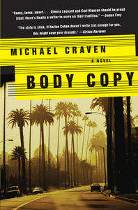 Foto Cover di Body Copy, Ebook inglese di Michael Craven, edito da HarperCollins