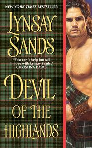 Foto Cover di Devil of the Highlands, Ebook inglese di Lynsay Sands, edito da HarperCollins