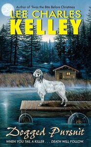 Foto Cover di Dogged Pursuit, Ebook inglese di Lee Charles Kelley, edito da HarperCollins
