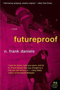 Foto Cover di Futureproof, Ebook inglese di N Frank Daniels, edito da HarperCollins