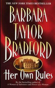 Foto Cover di Her Own Rules, Ebook inglese di Barbara Taylor Bradford, edito da HarperCollins