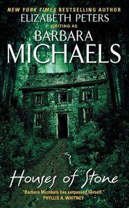 Foto Cover di Houses of Stone, Ebook inglese di Barbara Michaels, edito da HarperCollins