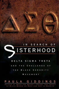 Foto Cover di In Search of Sisterhood, Ebook inglese di Paula J. Giddings, edito da HarperCollins