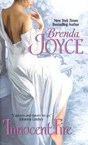 Foto Cover di Innocent Fire, Ebook inglese di Brenda Joyce,Sherry Robb Literary Prop, edito da HarperCollins