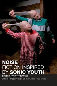 Foto Cover di Noise, Ebook inglese di Peter Wild, edito da HarperCollins