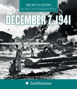 Foto Cover di December 7, 1941, Ebook inglese di Rodney P. Carlisle, edito da HarperCollins