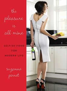 Foto Cover di The Pleasure Is All Mine, Ebook inglese di Suzanne Pirret, edito da HarperCollins
