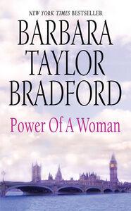 Foto Cover di Power of a Woman, Ebook inglese di Barbara Taylor Bradford, edito da HarperCollins