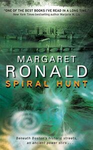 Foto Cover di Spiral Hunt, Ebook inglese di Margaret Ronald, edito da HarperCollins