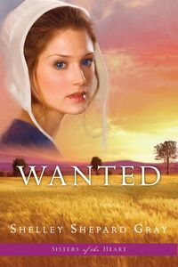 Foto Cover di Wanted, Ebook inglese di Shelley Shepard Gray, edito da HarperCollins