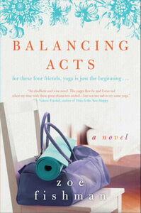 Foto Cover di Balancing Acts, Ebook inglese di Zoe Fishman, edito da HarperCollins