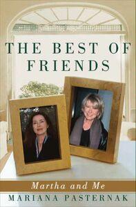 Foto Cover di The Best of Friends, Ebook inglese di Mariana Pasternak, edito da HarperCollins