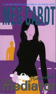 Foto Cover di Haunted, Ebook inglese di Meg Cabot, edito da HarperCollins