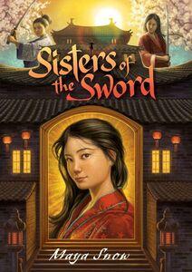 Foto Cover di Sisters of the Sword, Ebook inglese di Maya Snow, edito da HarperCollins