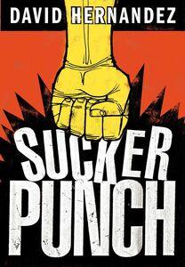 Foto Cover di Suckerpunch, Ebook inglese di David Hernandez, edito da HarperCollins